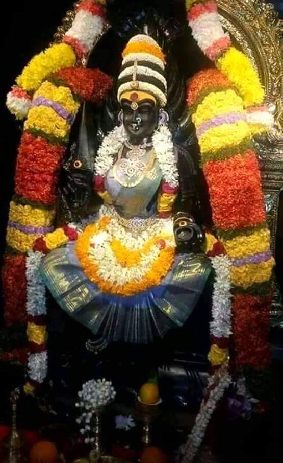 సౌందర్యలహరి - 4, ఆధ్యాత్మికం, మంత్రాల పూర్ణచంద్రరావు