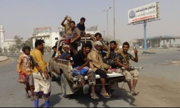 الأمم المتحدة؛ ترسل قوات حفظ سلام إلى اليمن.