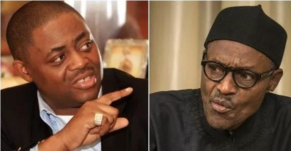 "Femi Fani Kayode Wishes President Buhari A Happy Birthday-""The Best Gift You Can Give Nigerians Is Your Resignation Letter"""