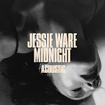 Jessie Ware - Midnight (Acoustic) - Single Cover