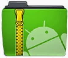 Tutorial Membuka File Zip dan RAR di Smartphone Android