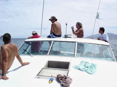 Turismo en Ecuador Islas Galápagos Puerto Ayora