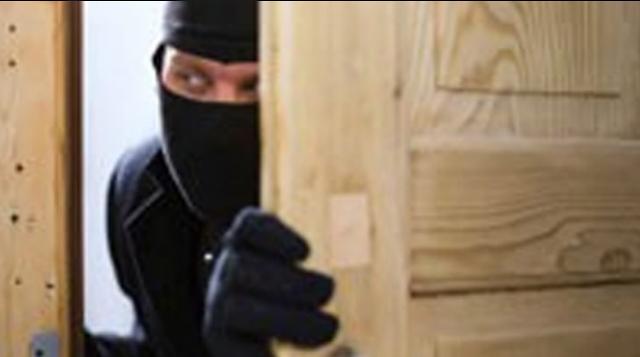 Ini Dia Ciri Ciri Rumah Yang Di Sukai Pencuri Yang harus Kamu Ketahui