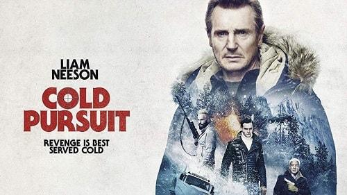 Sinopsis Film Cold Pursuit (2019) Informasi dan Daftar Pemain