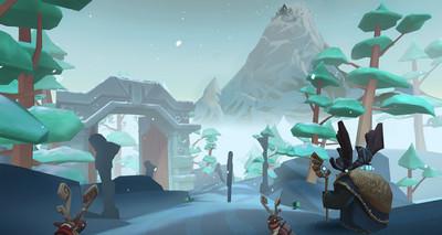 Frostbound APK 1.1 – for Daydream VR