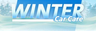 Winter Car Care & Vehicle Maintenance Tips at Graff Bay City