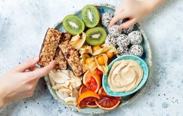 Daftar Cemilan atau Snack yang Paling Sehat dan Bergizi Baik buat Ngemil