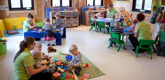 Ανακοινώθηκαν τα αποτελέσματα Απογευματινής Δημιουργικής Απασχόλησης για Παιδικούς Σταθμούς του Δήμου Λαρισαίων (ΠΙΝΑΚΑΣ)