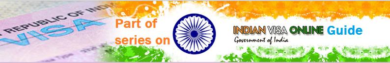 Indian Visa Online Application Form Guide