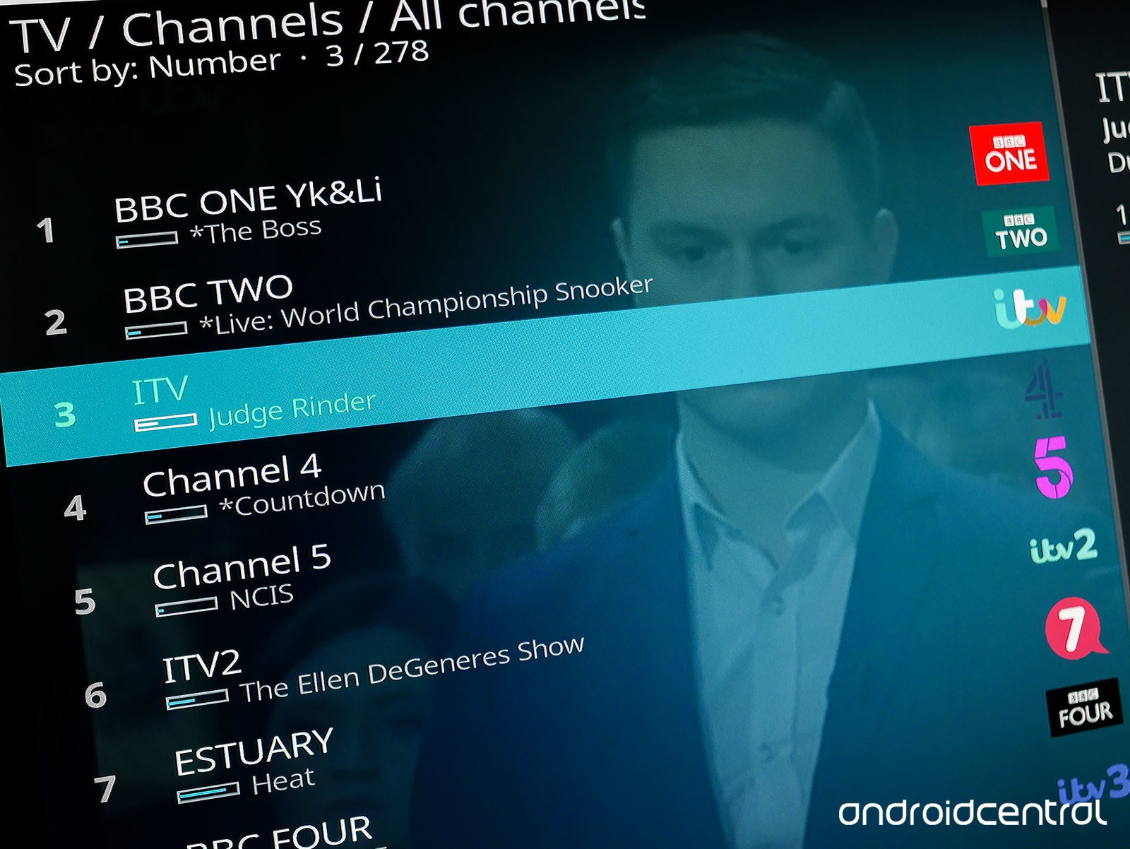 UKTVNOW APK Download – Free Live TV Channel App – UkTVNow