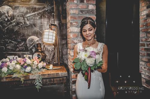 Kruty Wedding Studio Joanna I Robert Wesele Rybnik