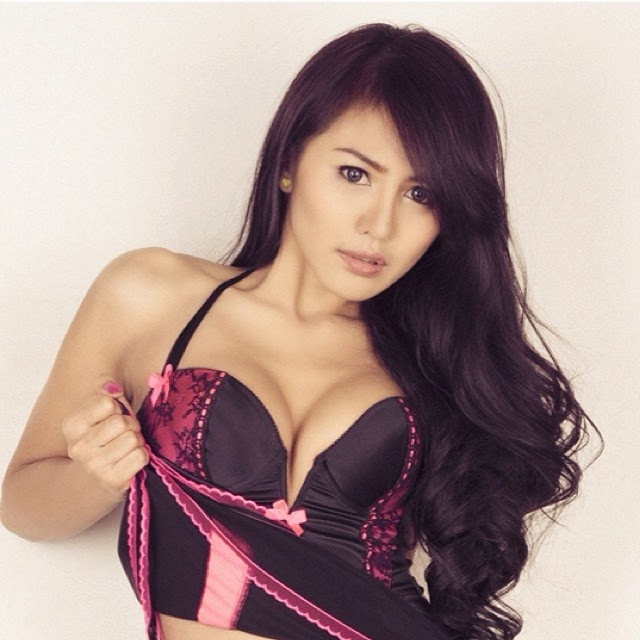 Image Result For Jelly Jelo Model Indonesia Selfie Foto