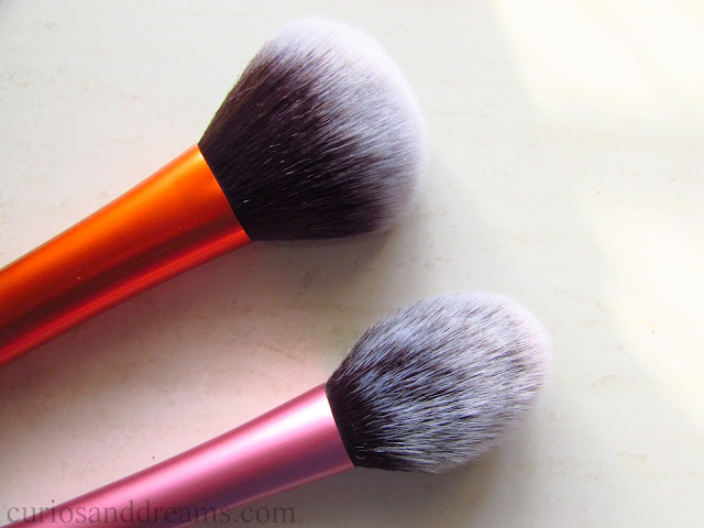 Real Techniques Powder Brush, Real Techniques Powder Brush review