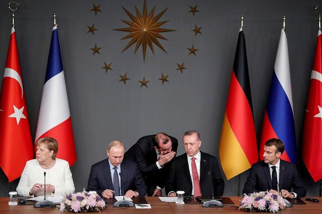 Το NATO δεν πρέπει να αφήσει την τελευταία πρόκληση της Τουρκίας αναπάντητη