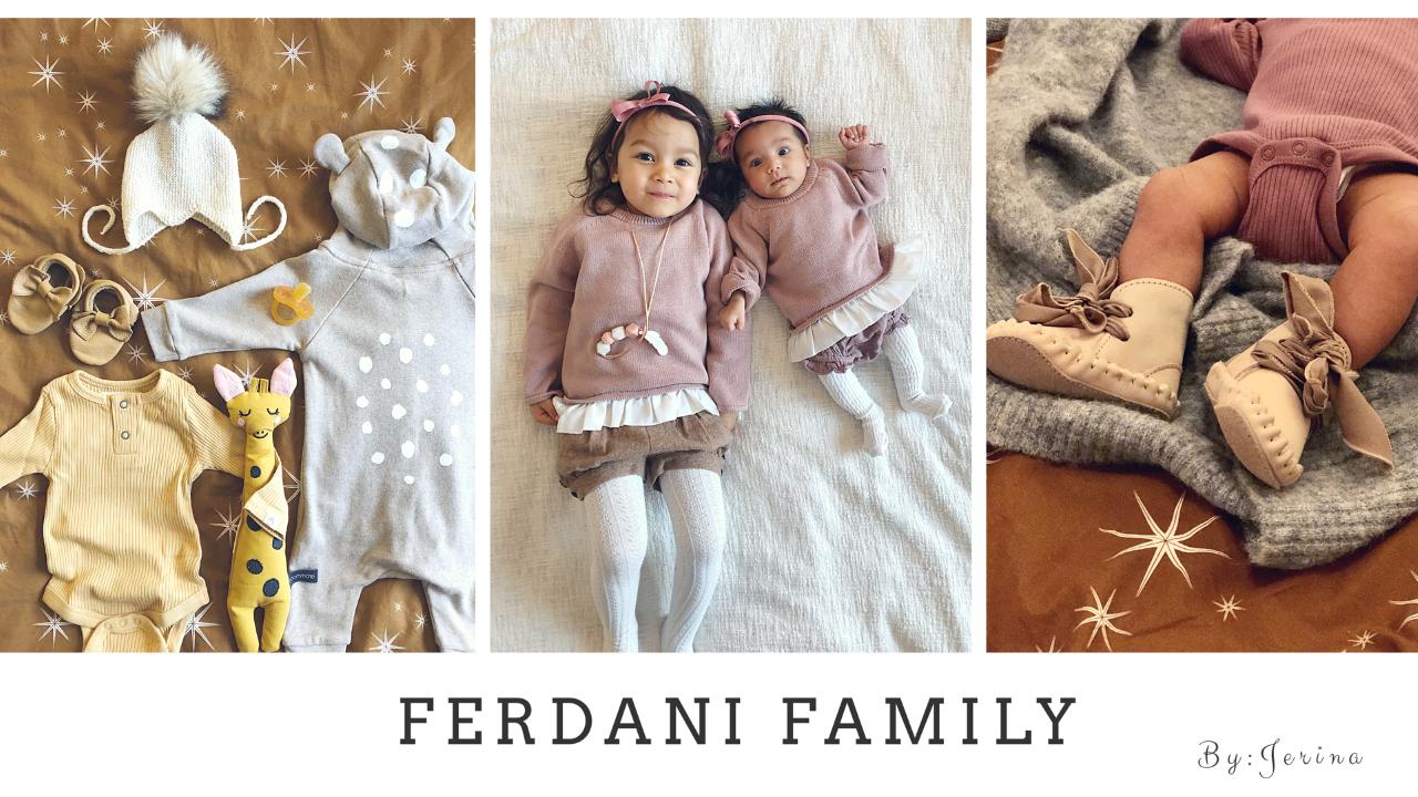 Ferdani Family