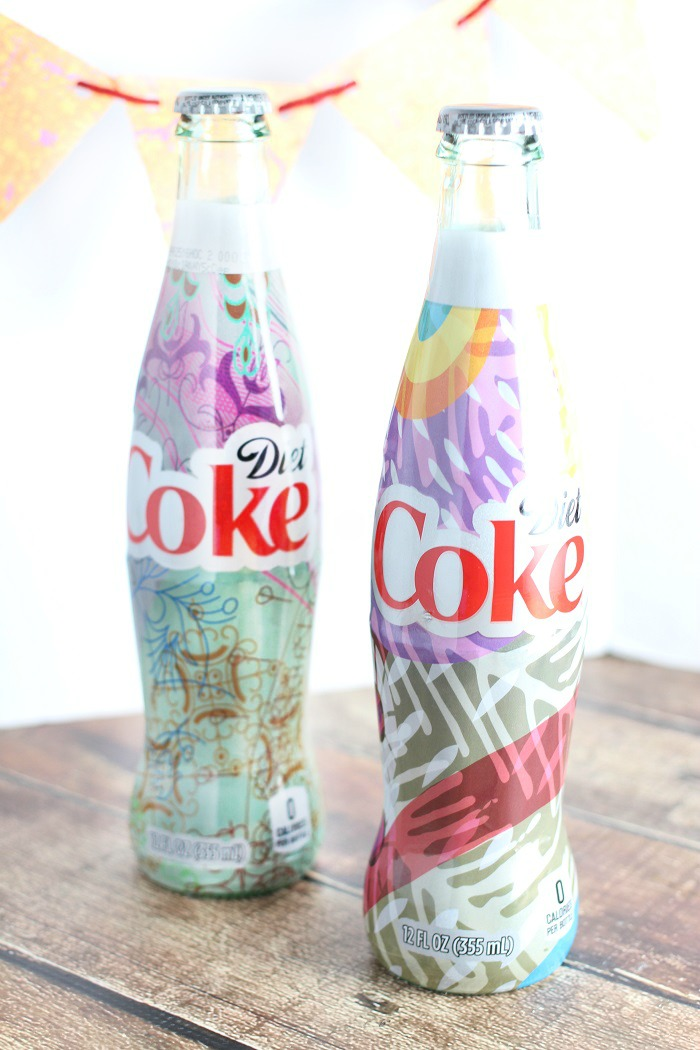Soda Bottle Nightlight Tutorial