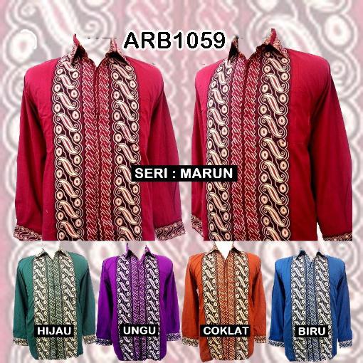 Arnietha Rumah Batik Solo 085879456545 KULAKAN HEM BATIK SOLO