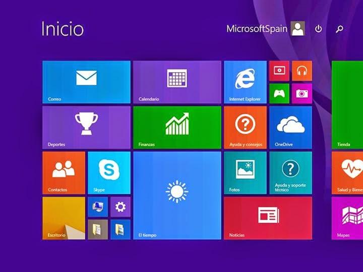 [Aporte]AIO Windows 8.1 Pro SPRING 2014, 32bits-64bits, Esp