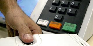 Baraúna, Picuí, Nova Palmeira, Pedra Lavrada e Frei Martinho farão cadastramento eleitoral biométrico; veja datas