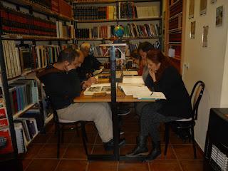 Booksharing στη Νέα Ακρόπολη