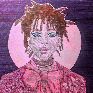 Willow Smith - Mellifluous (EP) (2016) - Album Download, Itunes Cover, Official Cover, Album CD Cover Art, Tracklist