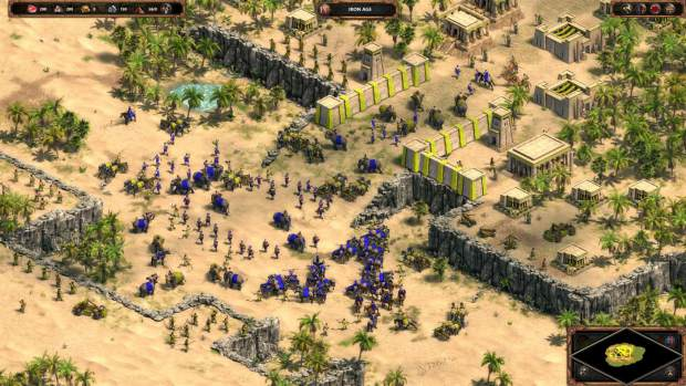 Age of Empires: Definitive Edition full crack
