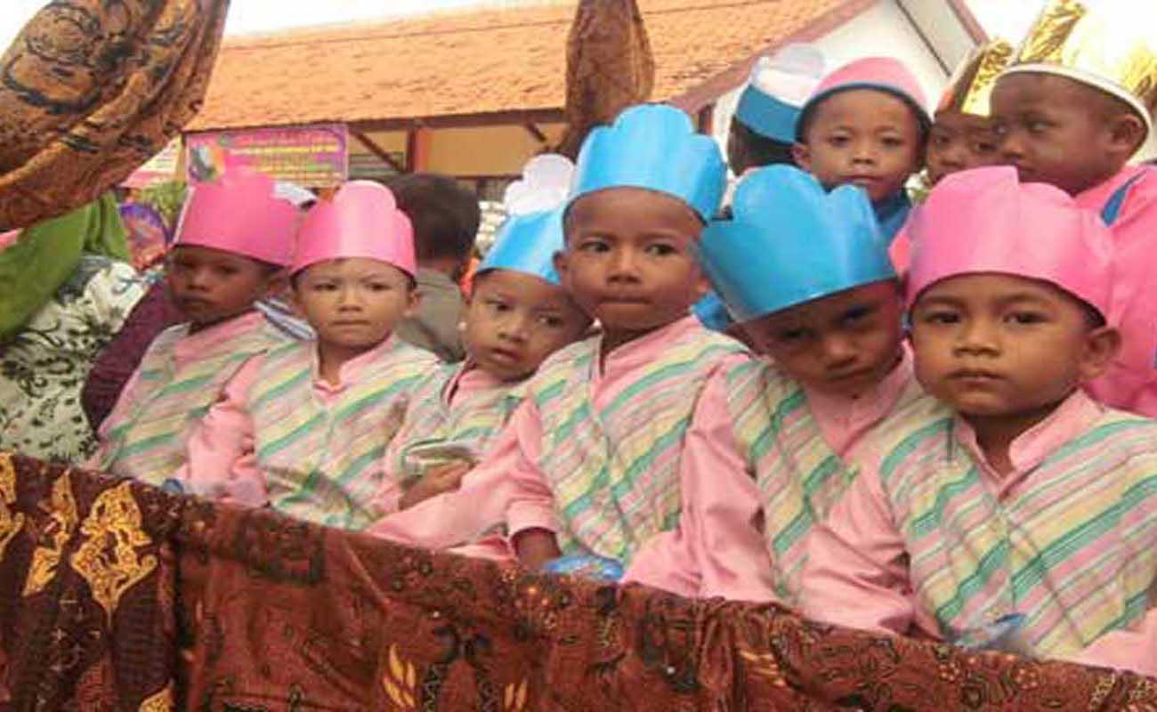 Karakteristik Kurikulum 2013 Pendidikan Anak Usia Dini