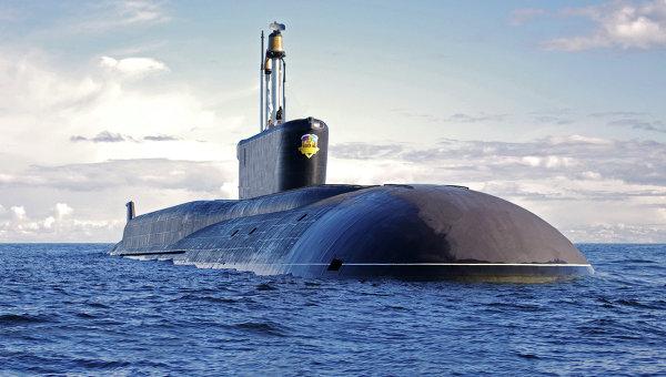 Ινδία: Θέλει να μισθώσει και άλλα ρωσικά πυρηνοκίνητα υποβρύχια