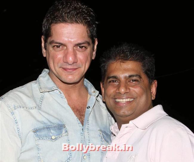 Dj Aqeel and Mohammed Fasih, Goa Party Pics 2013, Goa Sunburn Festival Pics 2013