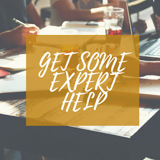 Get Some Expert Help