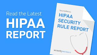 HIPAA report