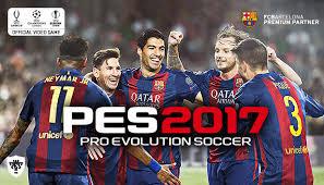 Trik Mudah Merebut Bola di Game PES 2017