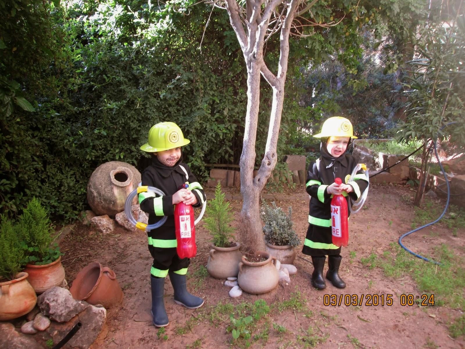 IMG 0032 - פורים במוטיב כיבוי אש