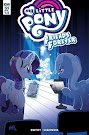 My Little Pony Friends Forever #37 Comic