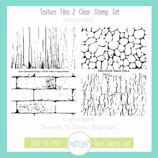 http://www.sweetnsassystamps.com/june-2018-stamp-of-the-month-texture-tiles-2/