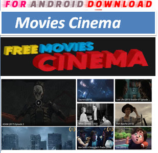 Download Free MoviesCinema IPTV Movie or TVShow Update -Watch Free Cable Movies on Android On PC With Browser Watch Free Premium Cable Movies On Android or PC