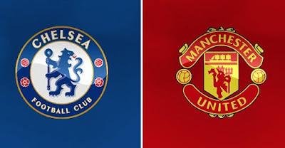 Prediksi Chelsea vs MU Malam INI