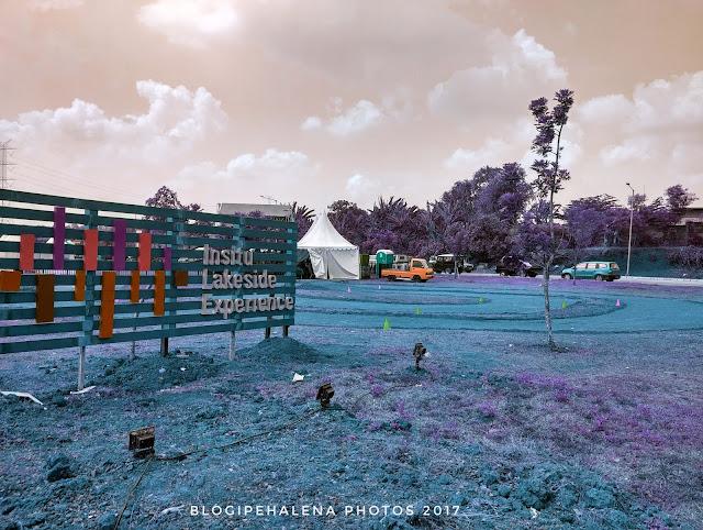 Acara Vida Festival Di Bekasi 2017