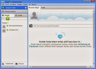 Download Skype 6.5.0.158 Final Full Version 2013