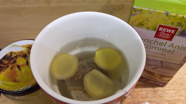 Uralte Hausmittelchen gegen Grippe und Erkältung