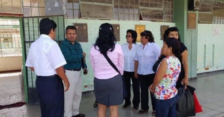 Contratarán psicólogos para atender casos de violencia en colegios de la UGEL Chiclayo