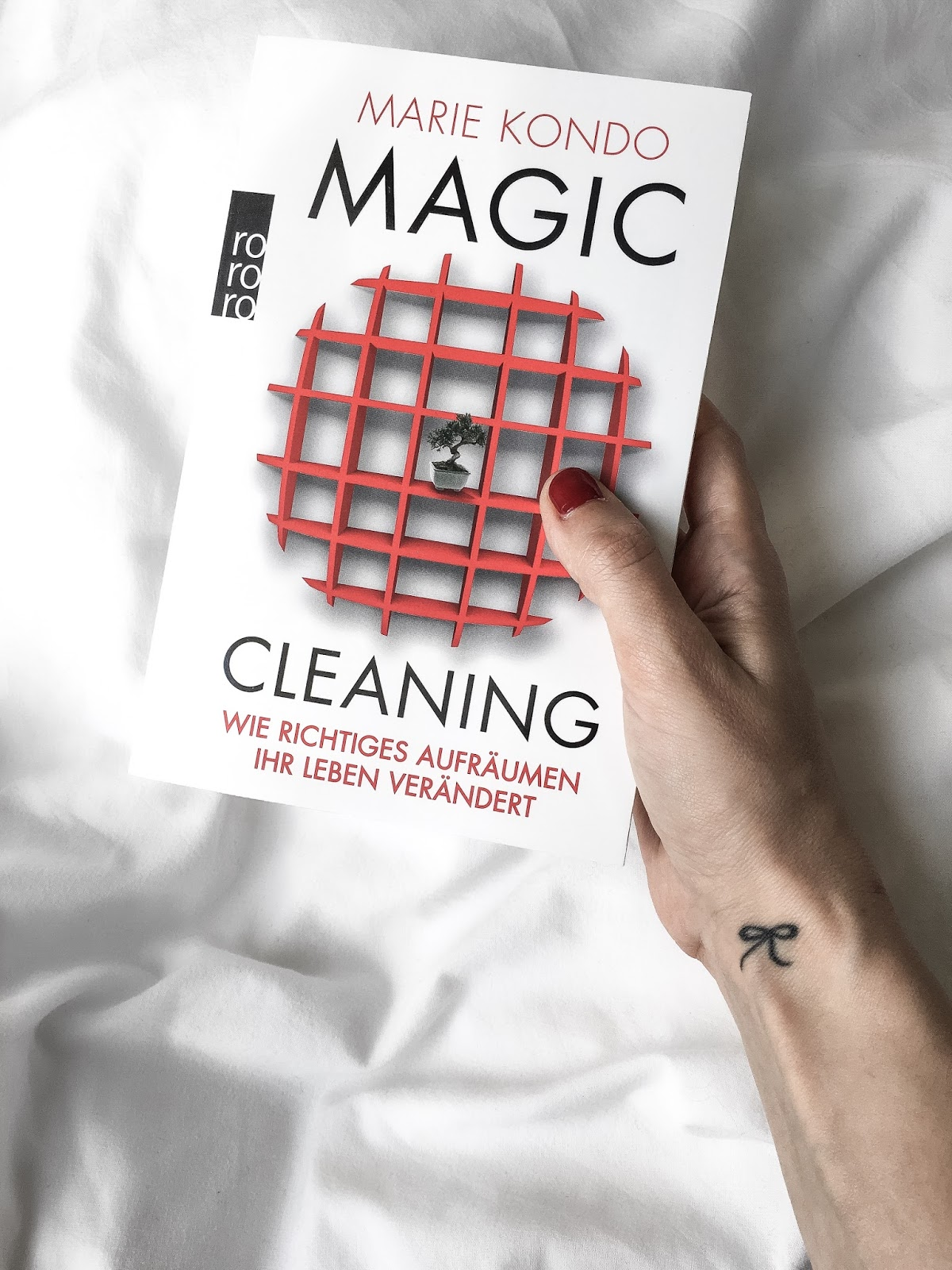 Marie Kondo Magic Cleaning : things magic cleaning with marie kondo ~ Bigdaddyawards.com Haus und Dekorationen