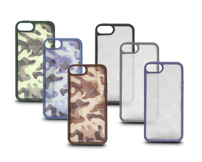 Apple iPhone 5 Case AirXax Clear A CES-Worthy Product