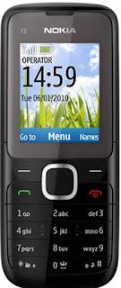 Harga Nokia C1