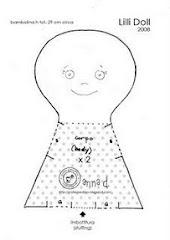 cafecreativo LilliDoll2 - Lilli Doll