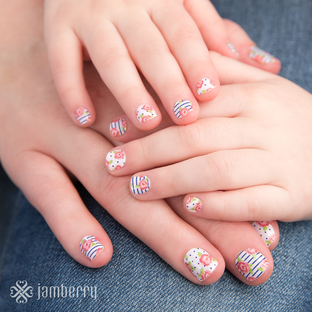 Emma in Bromley: Jamberry UK
