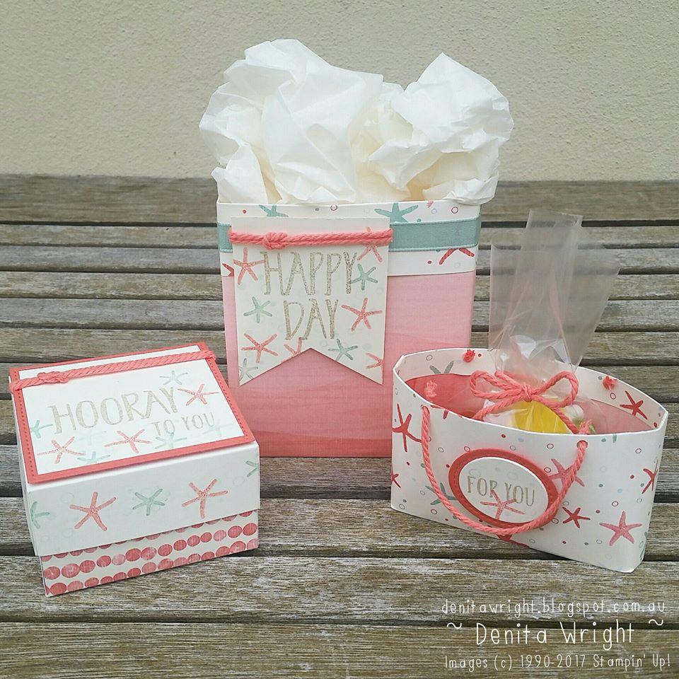 Denita Wright - Independent Stampin\' Up! Demonstrator: \'Boxes ...