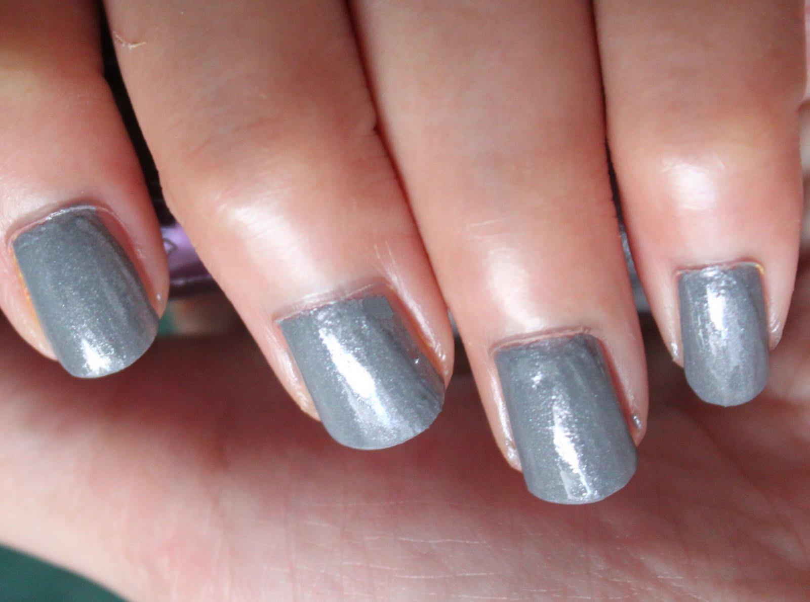 Nice Color Eh Opi Nail Polish
