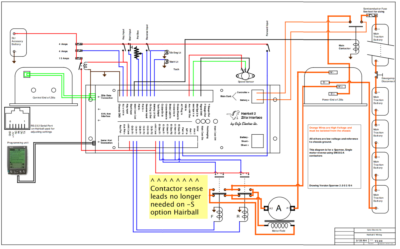 electric window wire diagram 5
