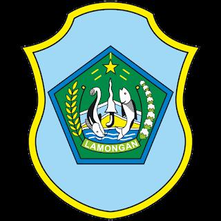 Logo Kabupaten Lamongan Vector CDR